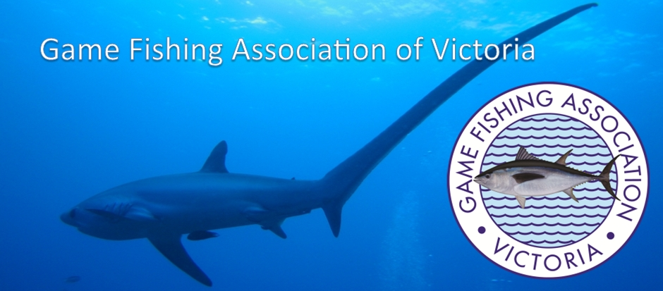 Game Fishing Association of Victoria